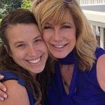 Leeza Gibbons' daughter, Jordan Alexandra Gibbons
