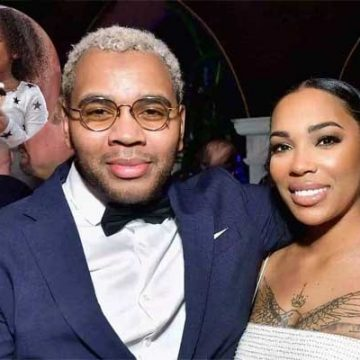Meet Islah Koren Gates – Photos Of Kevin Gates' Daughter With Wife Dreka Gates