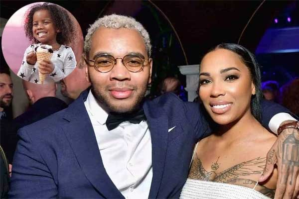 Kevin Gates' daughter Islah Koren Gates