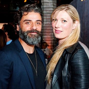 Meet And See The Photos Of Oscar Isaac And Elvira Lind's Son Eugene Isaac