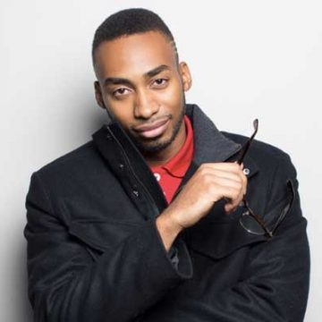 Five Facts About Motivational Speaker Prince Ea Alongside His Net Worth