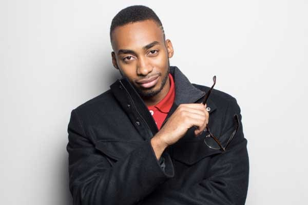 Prince Ea's net worth