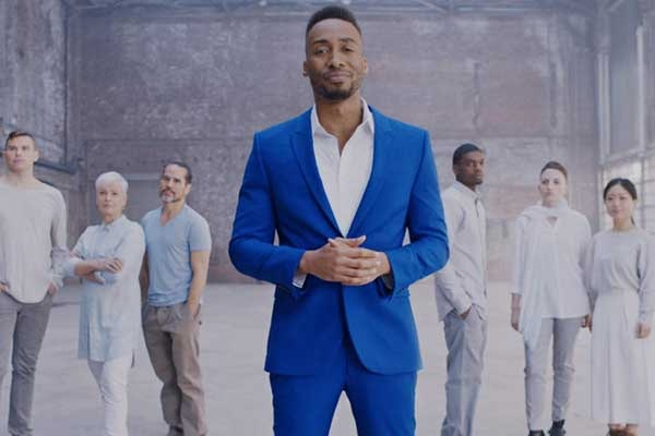 Prince Ea Motivational Speaker