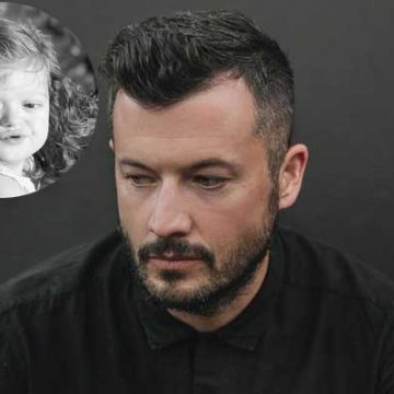 Meet Singer SYML's Daughter For Whom He Has Even Dedicated A Song