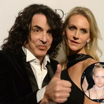 Meet Sarah Brianna Stanley – Photos Of Paul Stanley's Daughter With Wife Erin Sutton