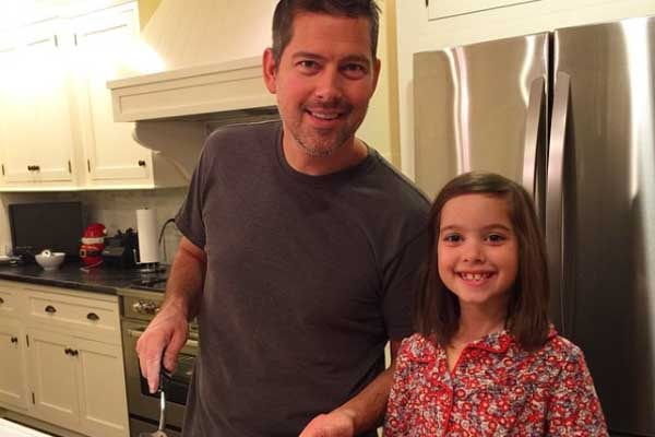 Sean Duffy's daughter
