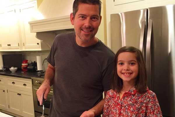 Sean Duffy's daughter