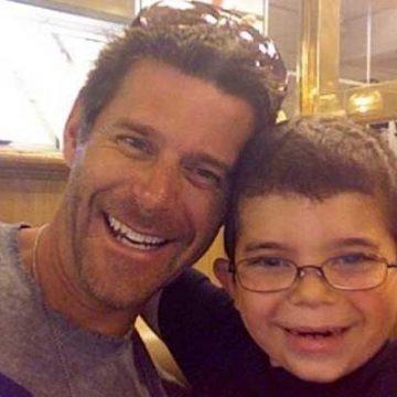 Meet Grayson Smiley – Photos Of Slade Smiley's Son With Baby Mama Michelle Arroyo