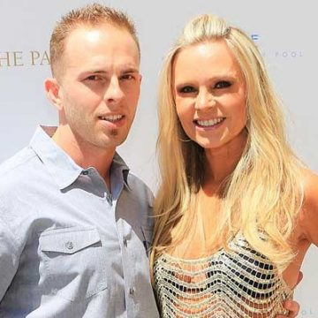 Meet Ryan Vieth – Photos Of Tamra Judge's Son With Ex-Husband Darren Vieth