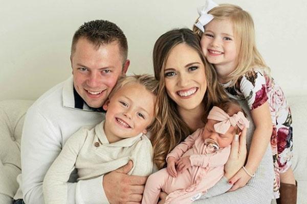 Zach Bates' Children