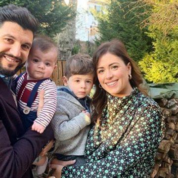 Meet Chloe Melas's Sons Whom She Had With Husband Brian Mazza