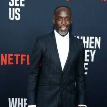 Meet Elijah Williams – Photos Of Michael K. Williams' Son With Baby Mama