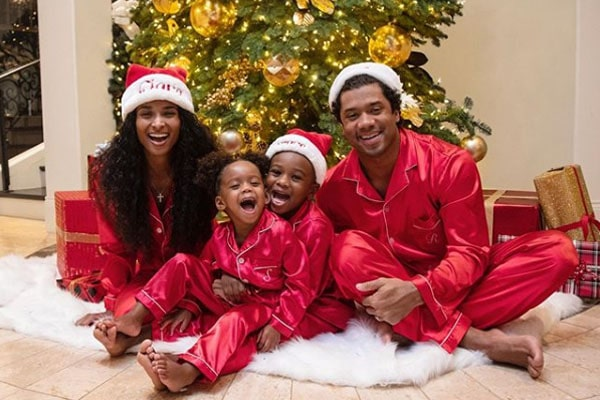 Future Zahir Wilburn's family