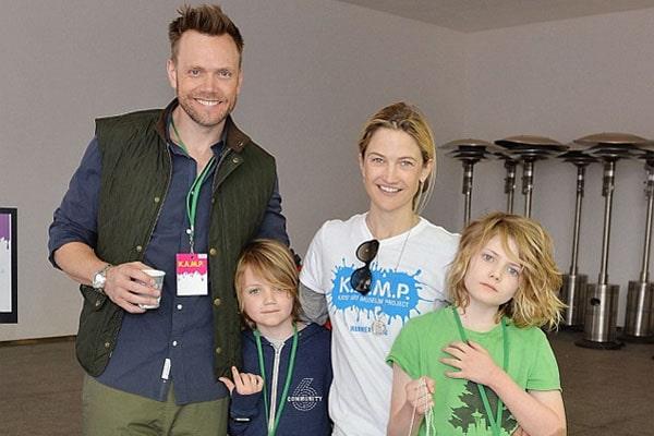 Isaac Hayden McHale's family