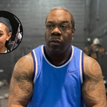 Meet Mariah Elizabeth Miskelly – Photos Of Busta Rhymes' Daughter With Jill Miskelly