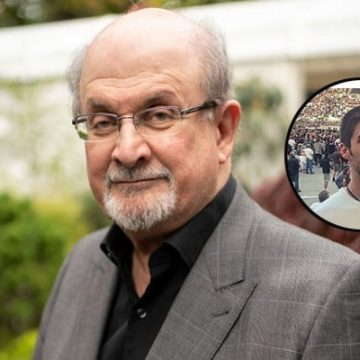 Meet Milan Rushdie – Photos Of Salman Rushdie's Son With Ex-wife Elizabeth West