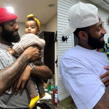 Meet Andre Drummond's Children – Two IG Models Were Said To Be Pregnant With Andre Drummond's Babies