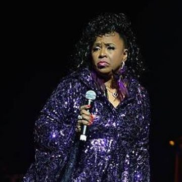 Meet All Of Betty Wright Children – Was A Mother Of 2 Sons And 3 Daughters