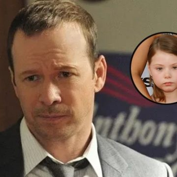 Meet Charlie Wahlberg – Photos Of Robert Wahlberg's Daughter With His Baby Mama