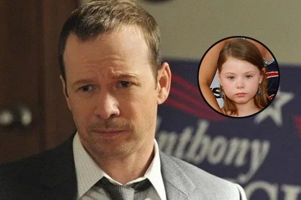 Robert Wahlberg's daughter, Charlie Wahlberg