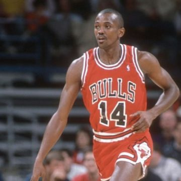 How Many Children Does Basketball Player Craig Hodges Has?