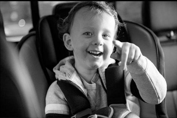 Jacob Antony Ingles' autism