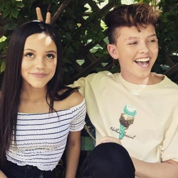 Are Jacob Sartorius And Jenna Ortega Dating? Or Just Friends?