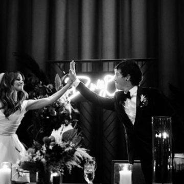 Debby Ryan Got Secretly Married To Twenty One Pilots Drummer Josh Dun