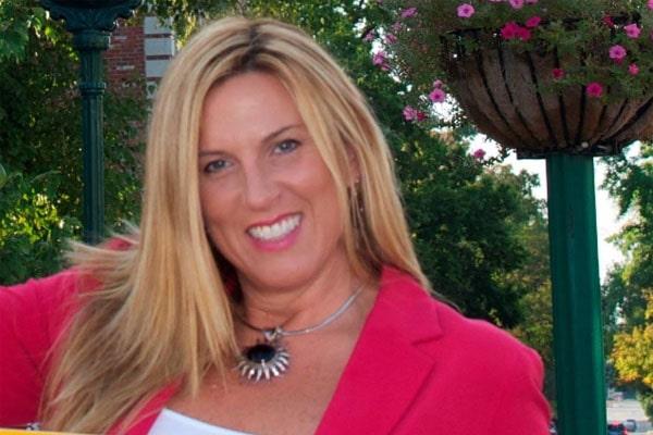 Jerry Sloan's daughter, Kathy Sloan Wood