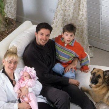 Who Is Toni Kukoč's Wife Renata Kukoč? Love Life And Children