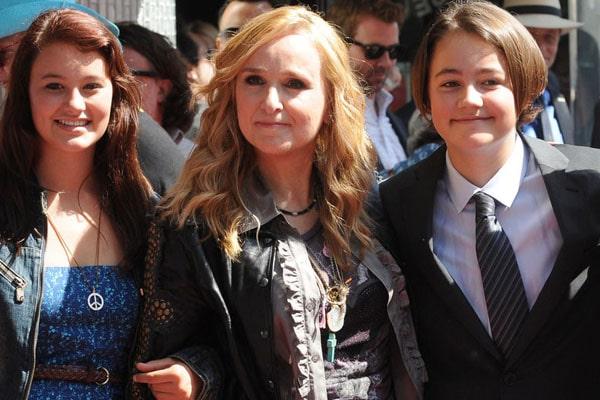Melissa Etheridge's son Beckett Cypher's death
