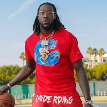 Who Is Montrezl Harrell's Wife or Girlfriend? Is A Father Of Two