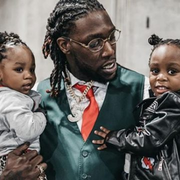Meet Both Of Montrezl Harrell's Children, A Son And A Daughter