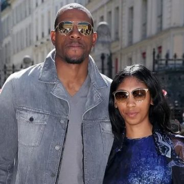 Who Is Andre Iguodala's Wife Christina Gutierrez? Married Since 2015, Any Children?