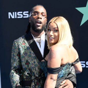 Look Into The Love Life Of Rappers Stefflon Don & Burna Boy – Had Rumors Of Break Up