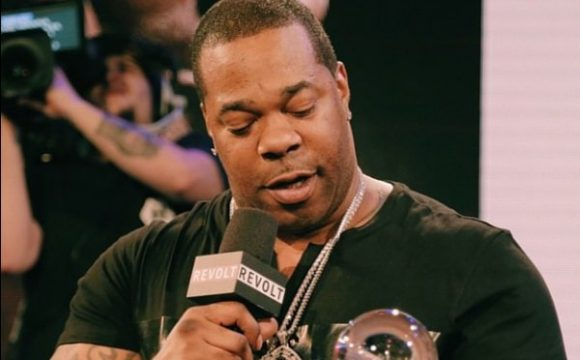Learn About Busta Rhymes' Ex-Girlfriend and Baby Mama Joanne Wood?