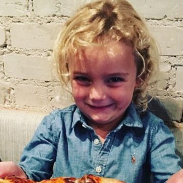 Meet Fianna Francis Masterson – Photos Of Danny Masterson's Daughter With Bijou Phillips