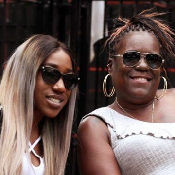 Where Is Notorious BIG's Baby Mama And T'yanna Wallace's Mother Jan Jackson Now?
