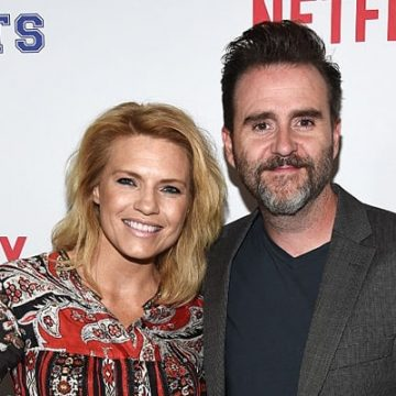 Love Life Of Kathleen Rose Perkins And Christopher Moynihan, Any Plans On Marrying?
