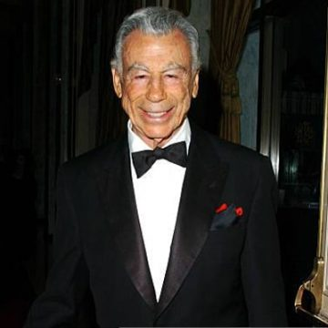 Facts About Kirk Kerkorian's Daughter Tracy Kerkorian