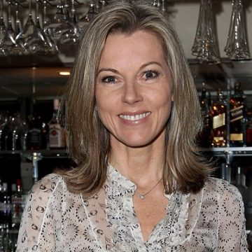 Meet Joe Fenwick – Photos of Mary Nightingale's Son With Husband Paul Fenwick