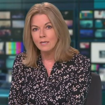 Meet Molly Fenwick – Photos Of Mary Nightingale's Daughter With Husband Paul Fenwick
