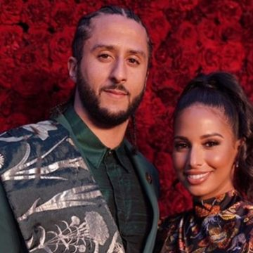 Five Facts About Colin Kaepernick's Girlfriend/Partner Nessa Including Nessa's Net Worth