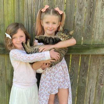 Meet Bristol Murphy Pastrana – Photos Of Travis Pastrana's Daughter With Wife Lyn-Z Adams Hawkins