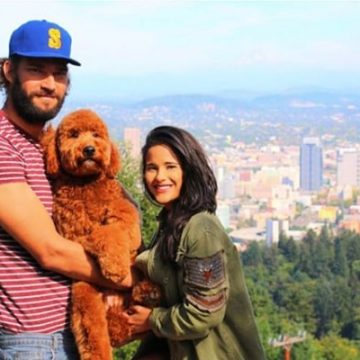 Is Christine Vargas Still Robin Lopez's Girlfriend? Love Life And Relationship