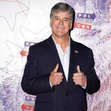Who Are Jill Rhodes And Sean Hannity's Children, Daughter Merri Kelly Hannity And Son Sean Patrick Hannity