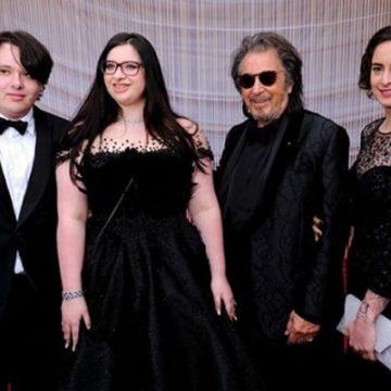 Who Are Al Pacino's Twin Children Anton James Pacino And Olivia Pacino?