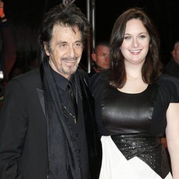Here Are 5 Facts About Julie Marie Pacino, She Is Al Pacino's Eldest Daughter