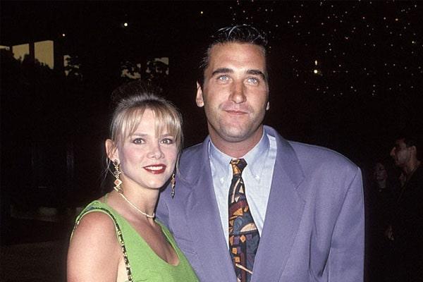 Alexandra Baldwin's parents