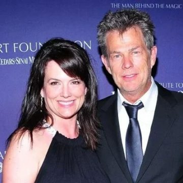 Facts About David Foster's Daughter Allison Jones Foster